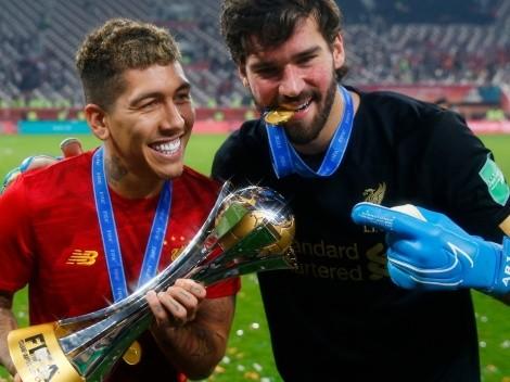 Every FIFA Club World Cup Winners