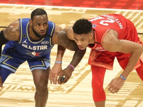 NBA All-Star Game Voting: Format, how you can vote and key dates