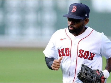 The reason why the Mets may not sign Jackie Bradley Jr.