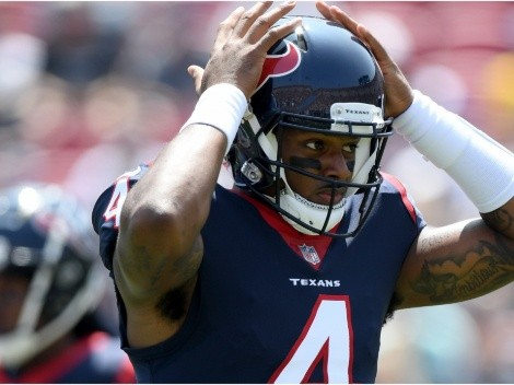 Jalen Ramsey, Deandre Hopkins reveal Deshaun Watson's future team