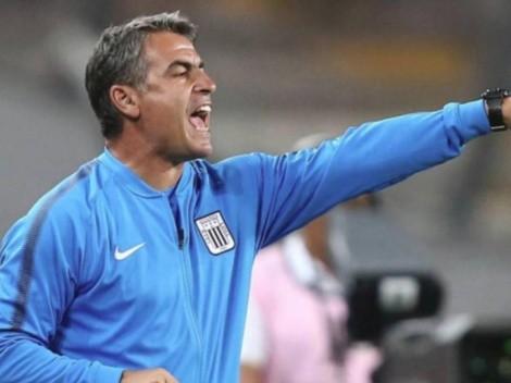 Bengoechea reveló que tuvo llamada de Alianza Lima, pero ya estaba en Peñarol