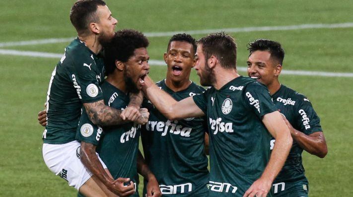 VER AHORA Palmeiras Vs Santos EN VIVO V U00eda Fanatiz Estados