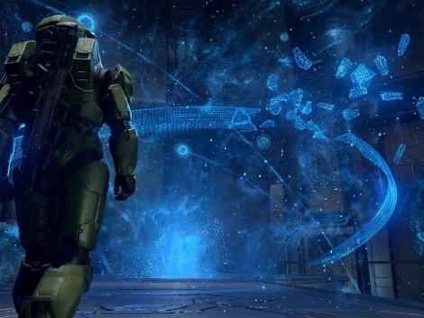 343 Industries confirma que finalizaron el contenido de lanzamiento de HALO: Infinite