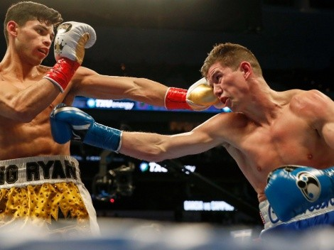 Boxing schedule for February: Big fights, dates and rivals