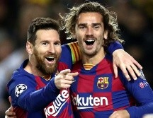 Barcelona vs. Athletic Club juegan por la fecha 21 de LaLiga Santander este domingo (Getty Images)