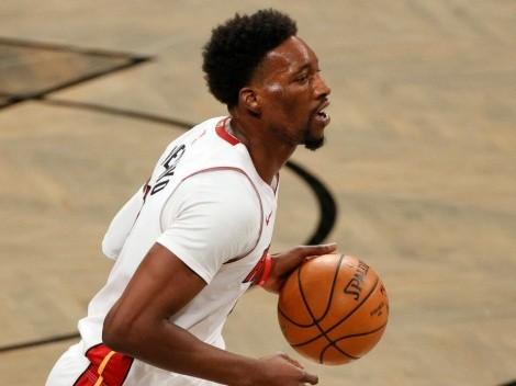 Miami Heat - Charlotte Hornets en USA: pronósticos, TV y hora para ver la por la NBA
