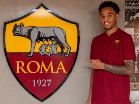 Otro talento estadounidense que llega a Europa: de FC Dallas a la Roma
