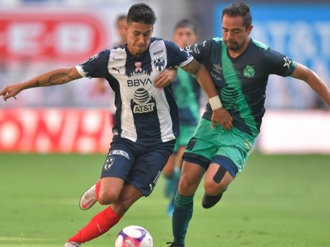 Puebla and Monterrey clash for Matchday 4 at Estadio Cuauhtémoc