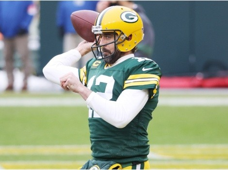 Former teammate claims Aaron Rodgers wants to 'get back' at the Packers
