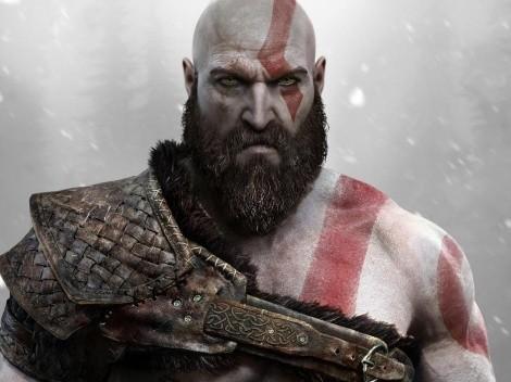 God of War lanza su actualización gratuita con 60fps y 4K para PlayStation 5