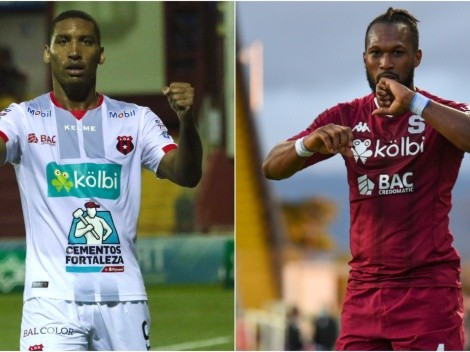 Alajuelense host Saprissa today in a high-flying matchup for CONCACAF League final