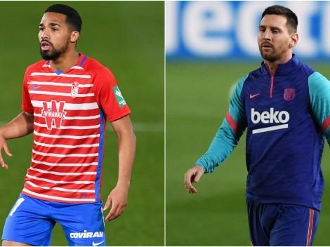 Granada host Barcelona today for Copa del Rey quarter-finals