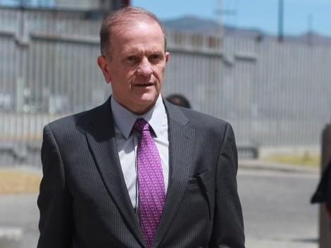 Fernando Schwartz liquidó al América por el fichaje de Álvaro Fidalgo