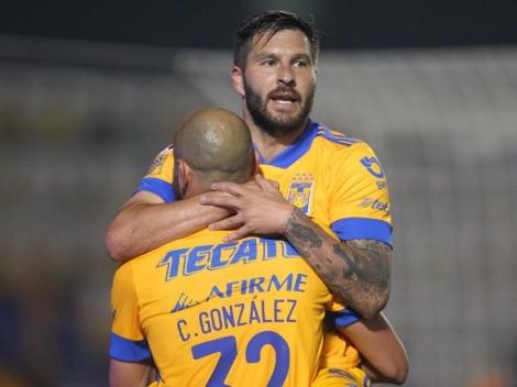 Ferretti confesó: ¿mañana juegan Gignac y Cocoliso?