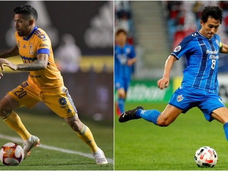 Tigres and Ulsan kick off FIFA Club World Cup at Al Rayyan Stadium