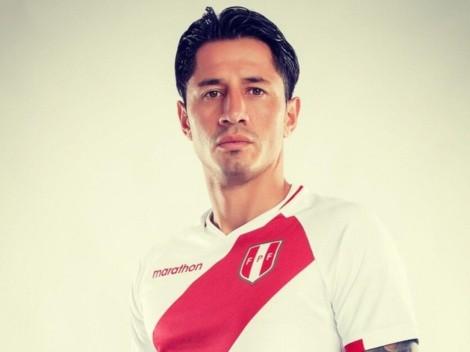 """Yotún sobre Lapadula: """"Demostró que tiene amor a la selección peruana"""""""