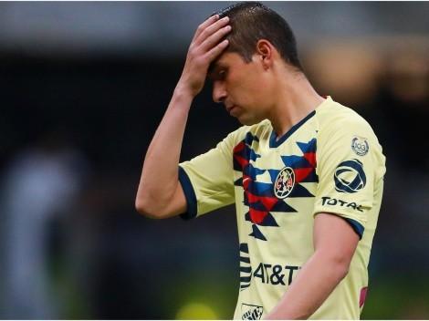 Paul Aguilar analiza el retiro tras no conseguir equipo