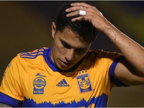 Carlos Salcedo está en la mira de la MLS