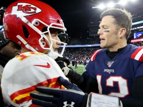 Tom Brady makes bold revelation about meeting Pat Mahomes in postseason