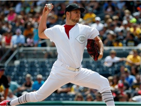 Mets, Dodgers lead the race to sign Trevor Bauer