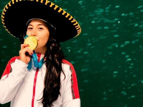 ¿Cómo nace una Campeona? Entrevista exclusiva con la mejor pelotari de México