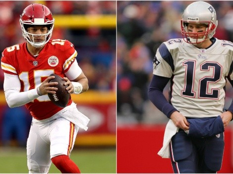 Hall of Famer explains why Pat Mahomes has had a better early career than Tom Brady