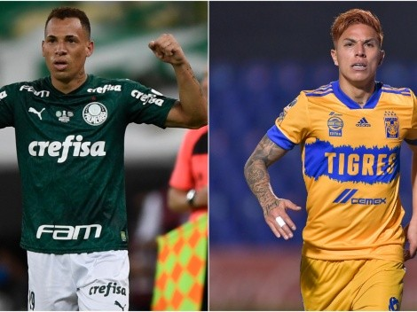Palmeiras and Tigres clash in the first semi-finals of Club World Cup