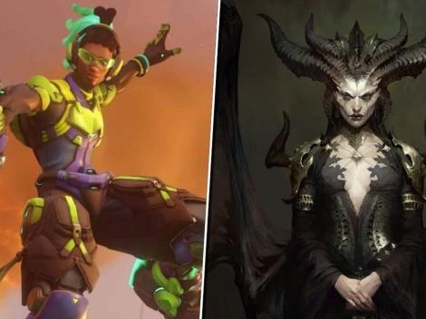Blizzard no lanzará Overwatch 2 ni Diablo IV en 2021