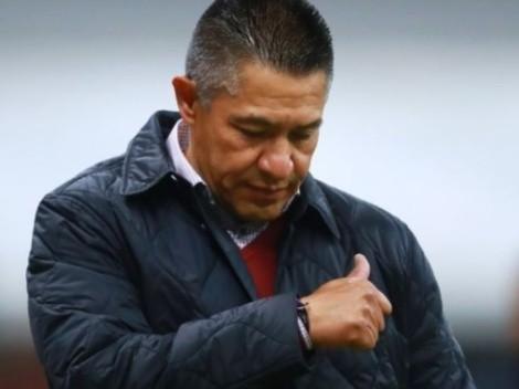 La silenciosa enfermedad que padeció Ignacio Ambriz en el futbol durante los noventa