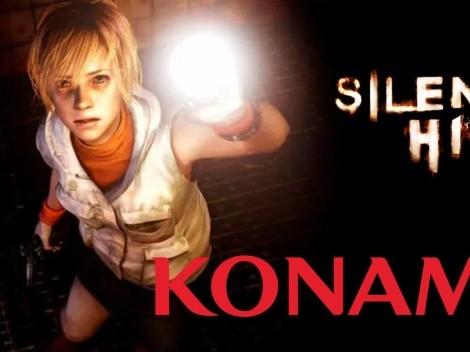 Konami asegura no haber sido quien dio de baja la entrevista del compositor de Silent Hill
