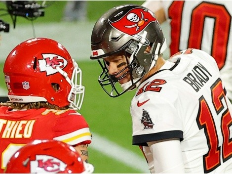 Tyrann Mathieu blasts Tom Brady following their altercation in the Super Bowl