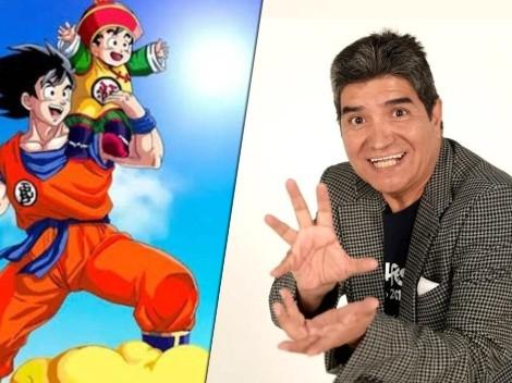 Murió Ricardo Silva, intérprete de la canción de Dragon Ball Z