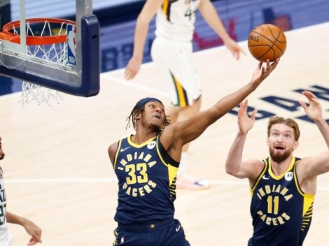 Injuries have Indiana Pacers signing the blues