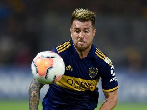 Ahora Buffarini podría dejar Boca para mudarse a Talleres