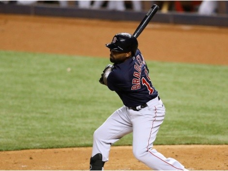 Red Sox and 2 teams looking to sign Jackie Bradley Jr