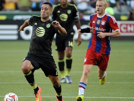 Video: When the MLS All-Stars beat Bayern Munich