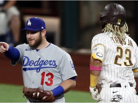Dodgers and Padres to pursue the same player