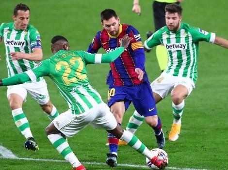 México está en el Top 3 de consumidores de futbol español a nivel mundial