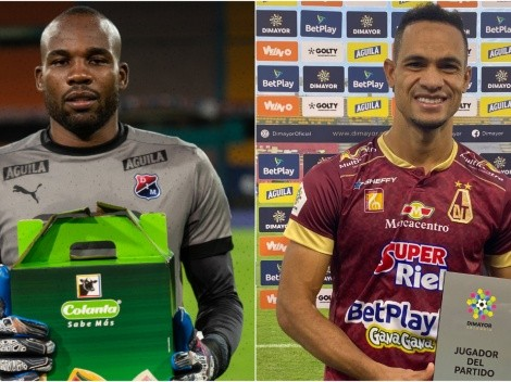 Only one winner: Medellín and Tolima fight for the Copa Colombia trophy