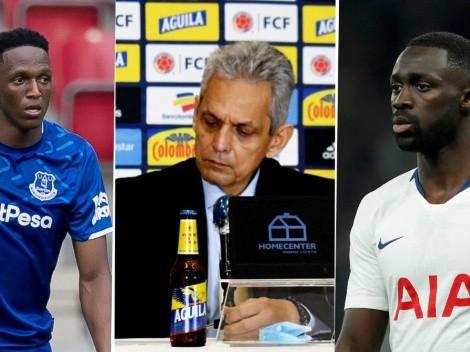 ¿Preocupación de Rueda? Los 4 errores de Mina y Dávinson en la FA Cup