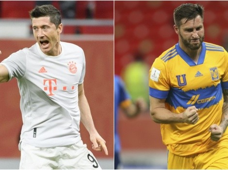 Bayern and Tigres clash in exciting Club World Cup Final