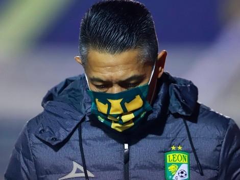 Ignacio Ambríz le desea suerte a Tigres en la Final del Mundial de Clubes