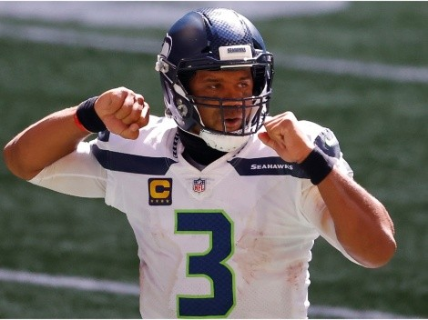 Seahawks' front office is livid at Russell Wilson