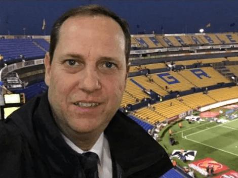 Paco Villa se disculpó por insultar a un fan de Tigres UANL