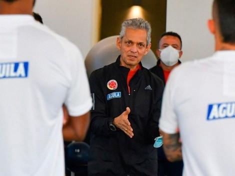 """Reinaldo Rueda prende las alarmas: """"Puede que no convoque jugadores de Europa"""""""