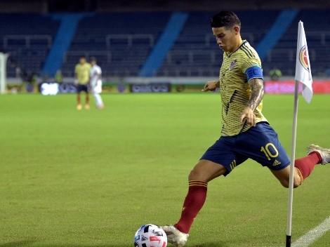 Rueda confirmó todo: la razón del cambio de horario para Colombia vs. Brasil