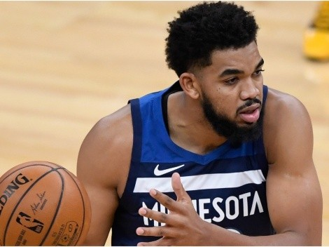 Karl-Anthony Towns blasts idea of an All-Star Game with a strong statement