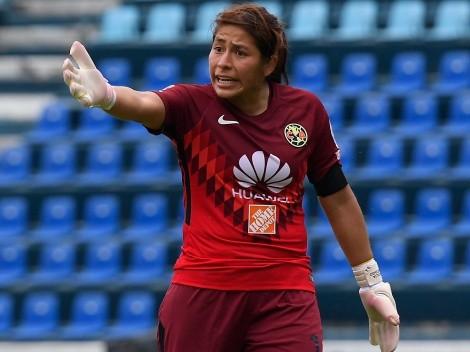 """""""No podíamos entrar al comedor"""": Cecilia Santiago reveló que en América sí hay discriminación hacia el equipo femenil"""