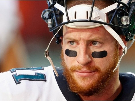 Colts and Bears made these huge offerts for Carson Wentz