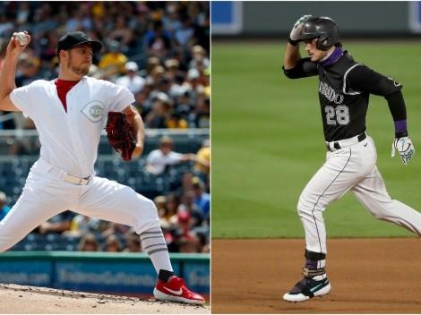 Los cinco mejores refuerzos para la temporada 2021 de la MLB